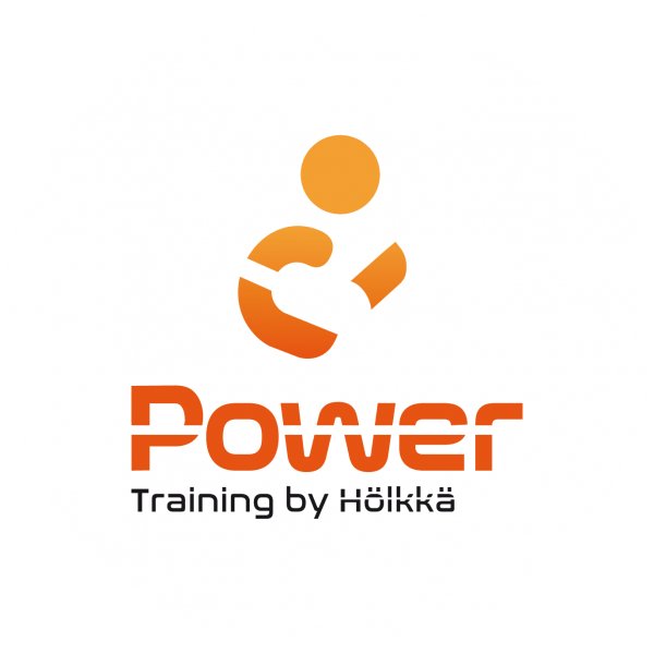 Power Training by Hölkkä