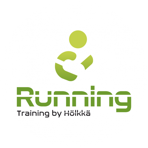 Running Training by Hölkkä
